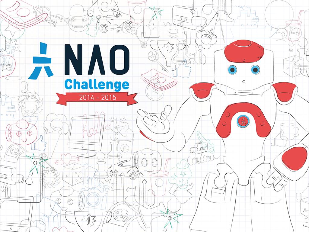 NAO Challenge Europe