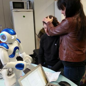 NAO Interface Hackathon 2015