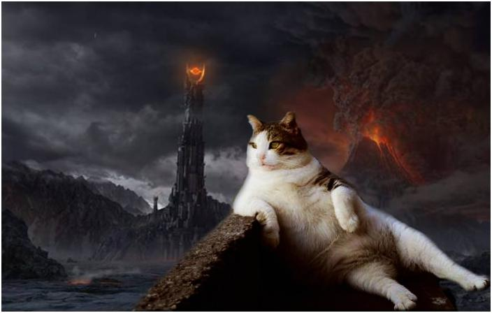 Keeper of the Mordor